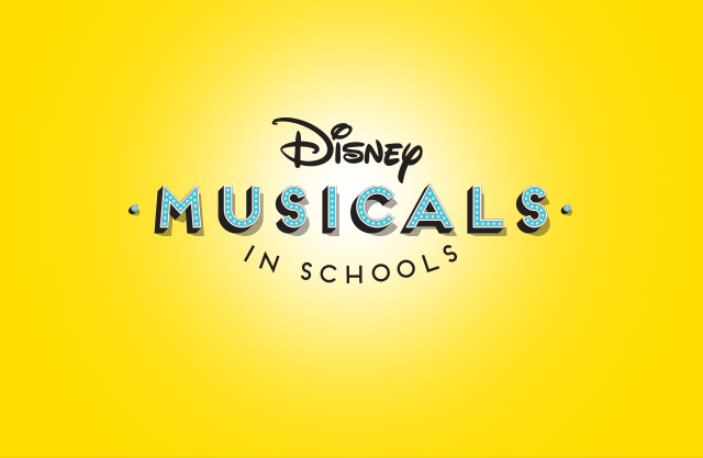 Disney Musicals in Schools